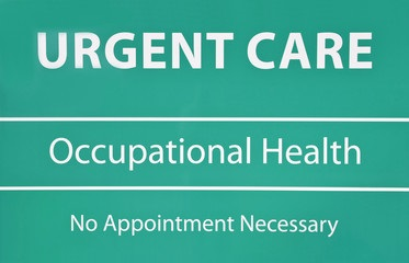 Walkin clinic urgent care no appointment necessary